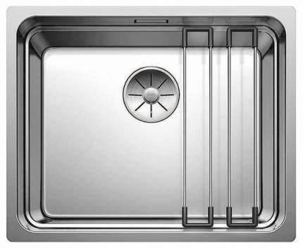 Мойка для кухни из нержавеющей стали Blanco ETAGON 500-U 521841