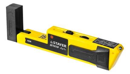 Металлоискатель Stayer Standard TOPElectro