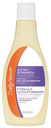Жидкость для снятия лака Sally Hansen Polish Remover Extra-Strength 236,5 мл