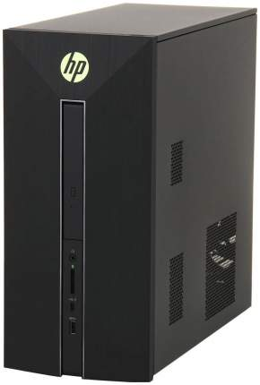 Системный блок HP PavPow 580-004ur 2BW62EA