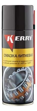 Смазка универсальная литиевая KERRY 520 мл