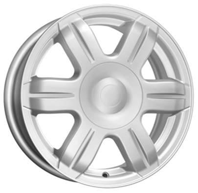 Колесные диски K&K Реплика R15 6J PCD4x100 ET50 D60.1 (64150)