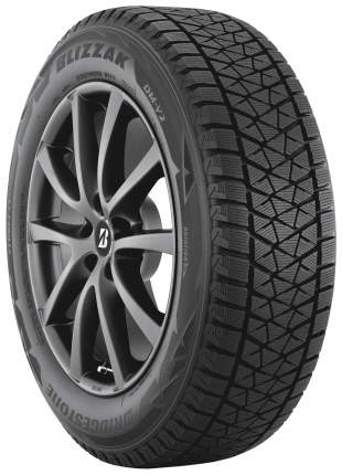 Шины Bridgestone Blizzak D M-V2 255/55 R18 109T XL