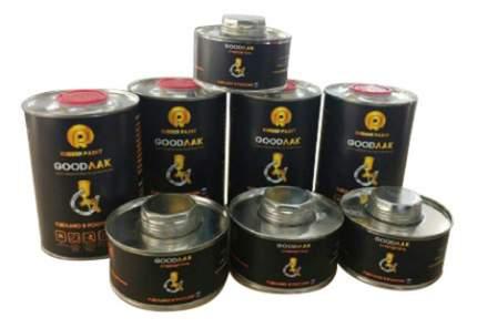 Автомобильный лак Для кузова, Для бампера Rubber Paint Для кузова, Для бампера GL2