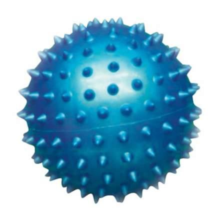 Мячик детский 1TOY Массажный 10 см