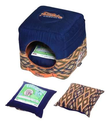 Домик для собак Katsu плоская 0125164005