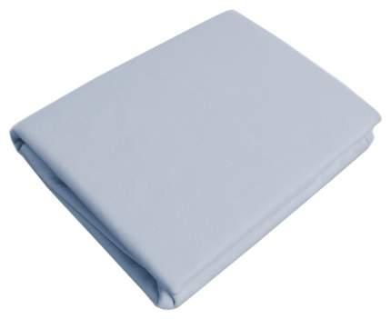 Наволочки трикотаж Ol-tex 50х70 2 шт голубой