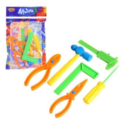 Набор игрушечных инструментов Yako Набор инструментов