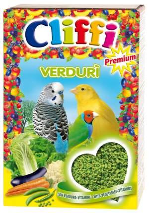 Корм для экзотических птиц Cliffi Яичный с овощами, 300г