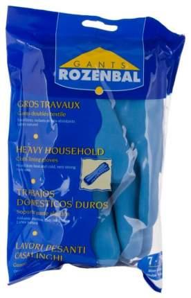 Перчатки для уборки Rozenba Утолщенные R105627