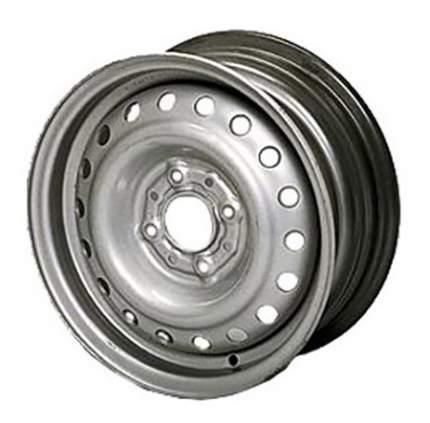Колесные диски TREBL R13 5J PCD4x98 ET40 D58.6 (9138181)