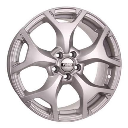 Колесные диски Tech-Line R17 7J PCD5x114.3 ET48 D67.1 (N7537176715x114348S)