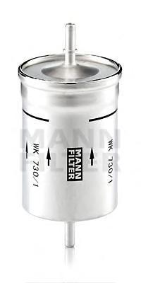 Фильтр топливный MANN-FILTER WK730/1