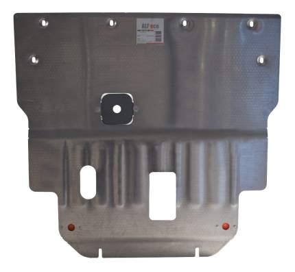 Защита двигателя ALFeco для Hyundai (ALF1031AL)
