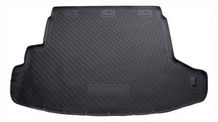 Коврик в багажник автомобиля для Nissan Norplast (NPL-P-61-81)
