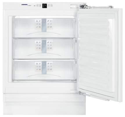 Встраиваемая морозильная камера LIEBHERR UIG 1323 White
