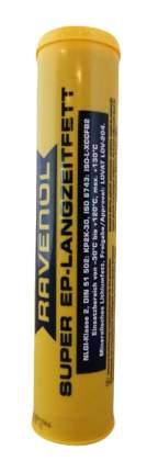 Литиевая смазка RAVENOL 400мл 1340104-400-04-999