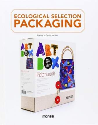 Книга Ecological Selection Packaging