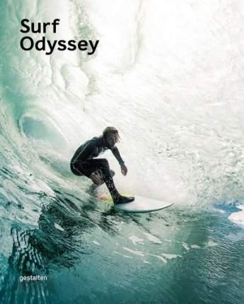 Книга Surf Odyssey