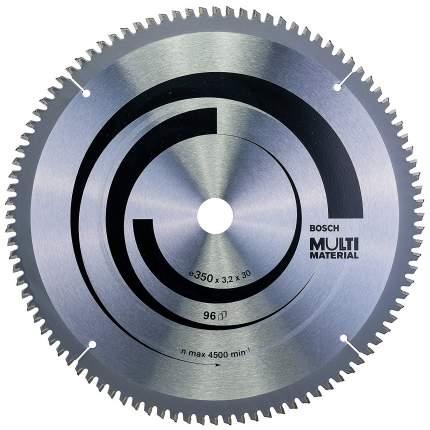 Диск по дереву Bosch STD MM 350x30-96T 2608640770
