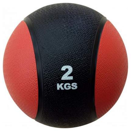 Медицинбол GROME Fitness 2 кг BL019-2K