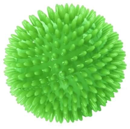 Гимнастический мяч Funbox Media T07638 зеленый 7 см