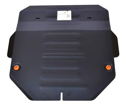 Защита кпп ALFeco для Honda (alf0913st)