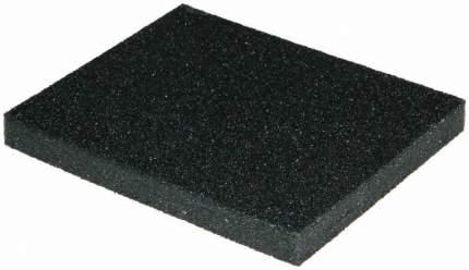 Губка шлифовальная PRORAB 100х70х25 средняя жесткость Р80/120 1182513