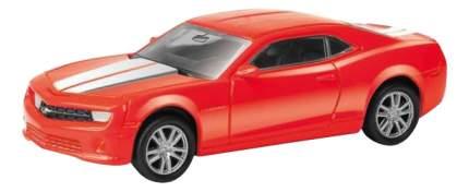 Коллекционная модель Chevrolet Camaro RMZ City 344004 1:64