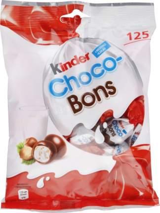Конфеты Kinder шоко-бонс 125 г
