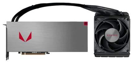 Видеокарта GIGABYTE Radeon RX Vega 64 (GV-RXVEGA64XW-8GD-B)