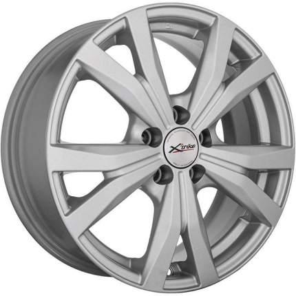 Колесные диски X'trike R16 6.5J PCD5x114.3 ET40 D66.1 29094