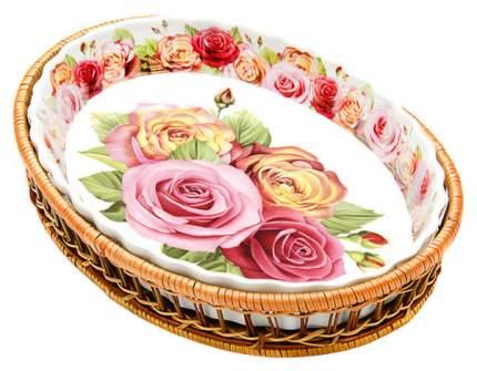 Форма для выпечки Mayer&Boch MB-24799 Белый, розовый