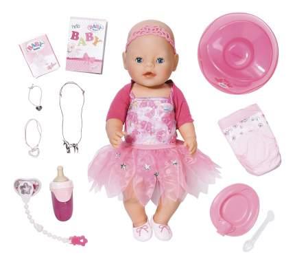 Кукла Zapf Creation Балерина