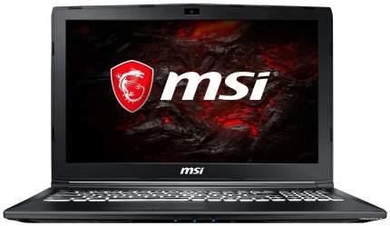 Ноутбук игровой MSI GL62M 7REX-2671RU 9S7-16J962-2671