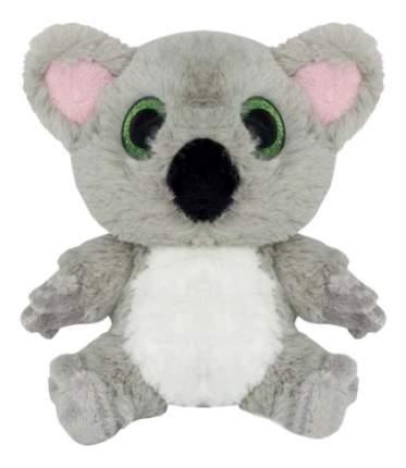 Мягкая игрушка Wild Planet Коала 15 см серый K7857 в ассортименте