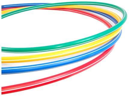 Гимнастический обруч ГринПласт ОС700 70 см разноцветный