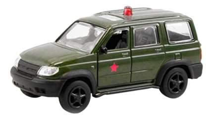 Коллекционная модель УАЗ Патриот 3163 Play Smart А74789