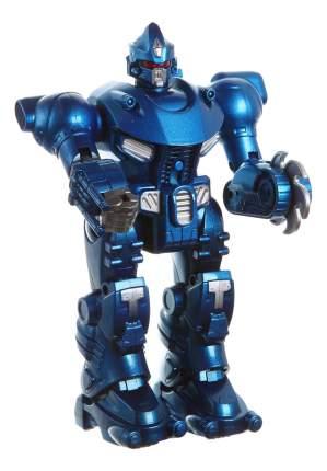 Робот Бласт синий Zhorya
