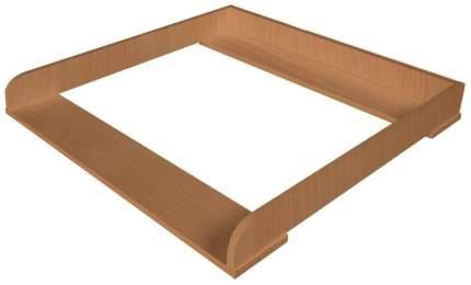 Рамка для пеленания Polini для комода Hemnes Бук