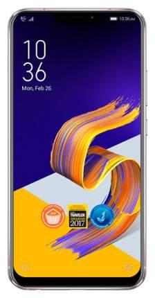 Смартфон Asus Zenfone 5 ZE620KL 64Gb Silver (1A017RU)