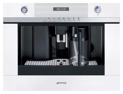 Встраиваемая кофемашина Smeg CMSC 451B