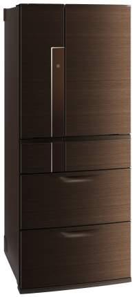 Холодильник MITSUBISHI ELECTRIC MR-JXR655W-BR-R Brown