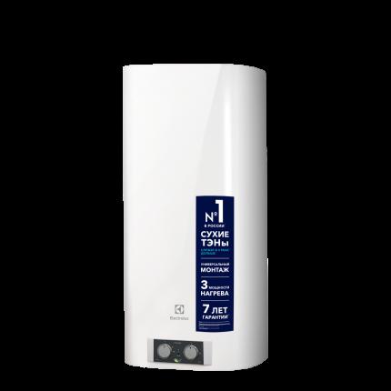 Водонагреватель накопительный Electrolux EWH 100 Formax white