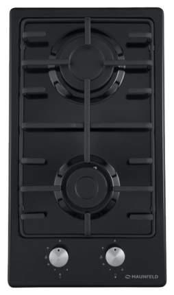 Встраиваемая варочная панель газовая MAUNFELD EGHE.32.3EB/G Black