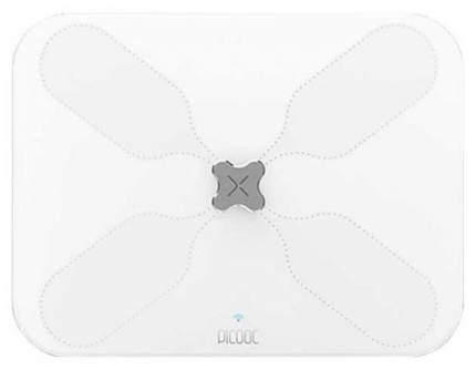Весы напольные Picooc S3 Lite Белый