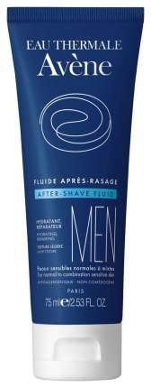 Лосьон после бритья Avene For men для нормальной и чувствительной кожи 75 мл