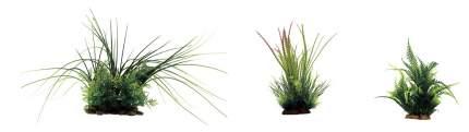 Искусственное растение ArtUniq Plant Mix Set 3M ART-1170202