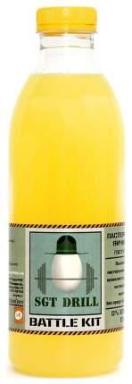 Протеин SgtDrill Ltd Battle Kit 900 г яичный белок