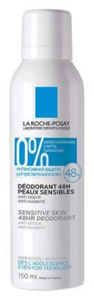 Дезодорант LA ROCHE-POSAY 48 ч защиты спрей 150 мл